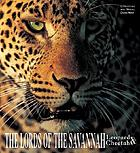 The lords of the savannah : leopards & cheetahs