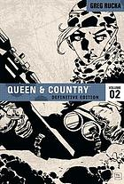 Queen & country : operation--broken ground, report of proceedings