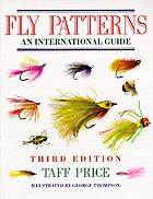 Fly patterns : an international guide