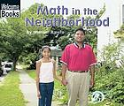 Math in the neighborhood