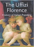 Italian painting : the Uffizi, Florence