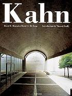 Louis I. Kahn : in the realm of architecture