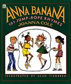 Anna Banana : 101 jump-rope rhymes