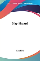 Hap-hazard