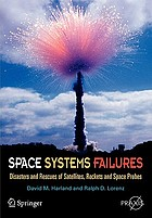 Space systems failures disasters and rescues of satellites, rockets and space probes