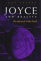 Joyce and reality : the empirical strikes back