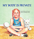 My body is private My body is private
