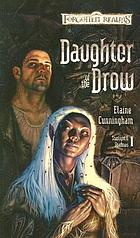 Daughter of the Drow : a novel of the underdark