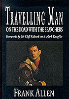 Travelling man : on the road with the Searchers