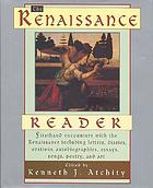The Renaissance reader