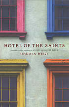 Hotel of the saints : stories