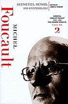 The essential works of Michel Foucault, 1954-1984