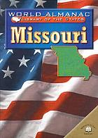 Missouri : the Show Me State