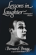 Lessons in laughter : the autobiography of a deaf actor