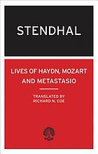 Haydn, Mozart, and Metastasio