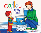 Caillou : potty time