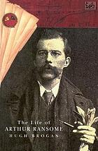 The life of Arthur Ransome