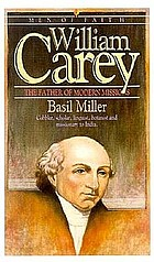 William Carey : the father of modern missions