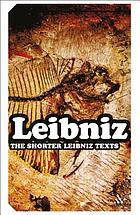 The shorter Leibniz texts a collection of new translations