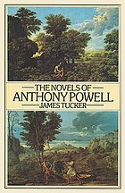 The novels of Anthony Powell