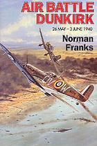The air battle of Dunkirk