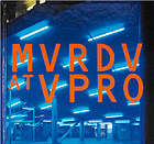 MVRDV at VPRO