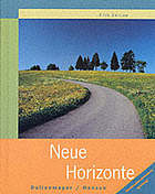 Neue Horizonte : a first course in German language and culture