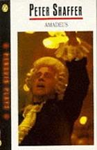 Amadeus : a play