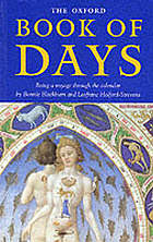 The Oxford book of days