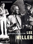 Lee Miller : portraits from a life