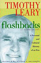 Flashbacks : a personal and cultural history of an era : an autobiography