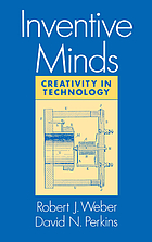 Inventive minds : creativity in technology