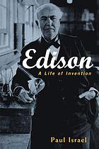 Edison : a life of invention