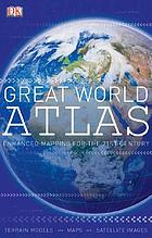 Great world atlas