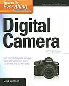 How to do everything : digital camera