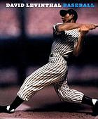 David Levinthal : baseball