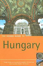 Hungary : the rough guide
