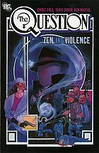 Zen and violence
