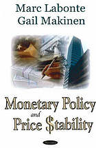 Monetary policy and price stability
