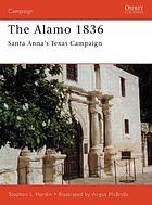 The Alamo, 1836 : Crockett's last stand