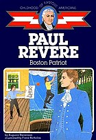 Paul Revere, Boston patriot