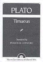Plato's Timaeus