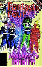 Fantastic Four visionaries