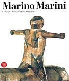 Marino Marini : catalogue raisonné of the sculptures