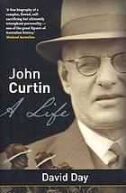 John Curtin : a life