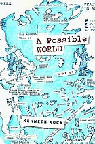 A possible world : poems