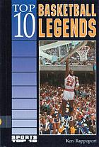 Top 10 basketball legends