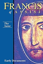 Francis of Assisi : early documents