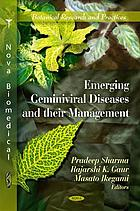 Emerging geminiviral diseases and their management