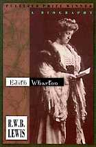Edith Wharton : a biography